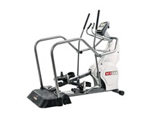 SciFit SXT7000e² Easy Entry Total Body Elliptical Trainer