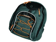 Green Trionic Trek Backpack
