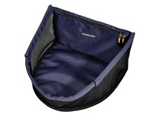 Trionic Trek Basket: Navy/Black/Yellow