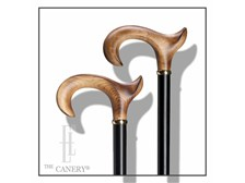 Anatomical Derby Cane