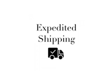 Expedited Ship