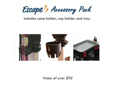 Value Pack: 3 Accessories