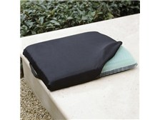 Silver Seat Cushion with Stimulite by Supracor