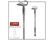 LEKI Wanderfreund Makalu Trekking and Walking Pole