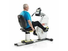 SciFit ISO7000R Bi-Directional Recumbent Bike