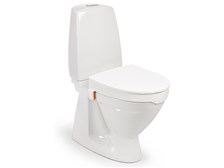 etac My-Loo Toilet Seat Booster with Adjustable Brackets