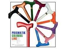 Prismatik Color Line Fritz Handle Derby