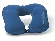 World's Smartest Travel Pillow