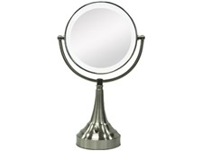 Zadro Next Generation Ultra Bright 10X Cordless LED Spa Mirror