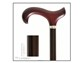Burgundy: GT-80 Power Carbon Fiber Cane