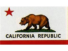 California, State of